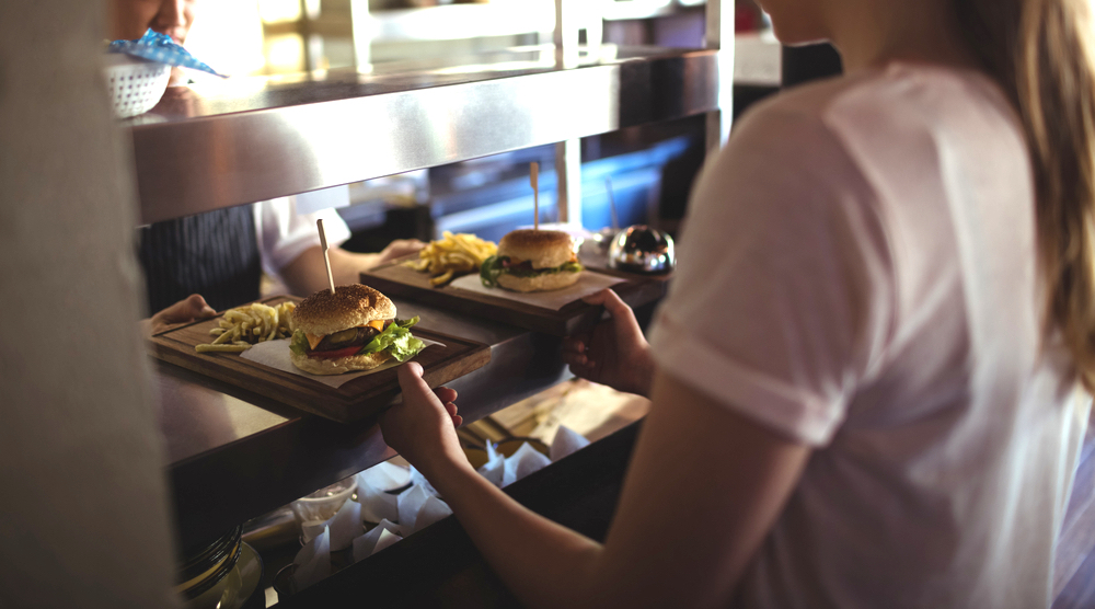 EEOC Sues Restaurants for Allowing Sexual Harassment in the Kitchen