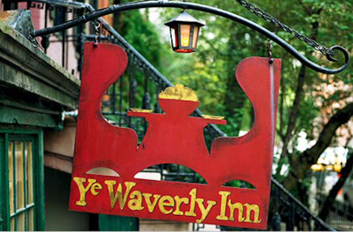 Waverly Inn Owner Graydon Carter Sued for Wage Theft