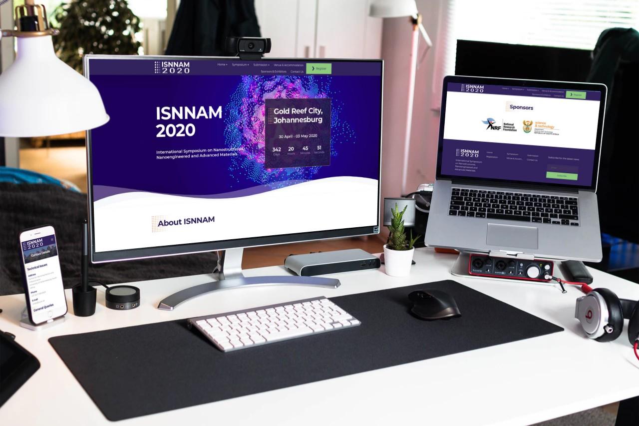 ISNNAM 2020