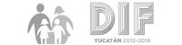 Logo de cliente DIF