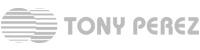 Logo cliente Tony Perez