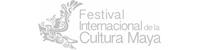 Logo de cliente Festival internacional de la cultura maya