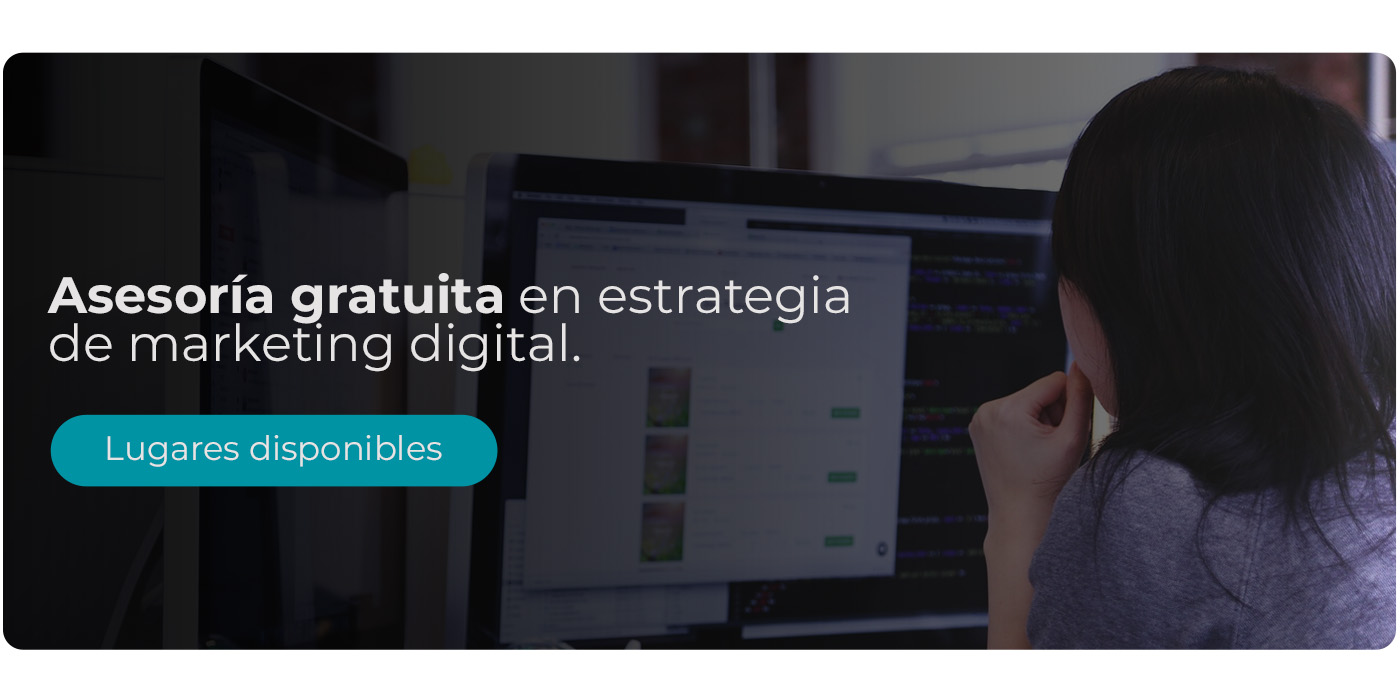 asesoría gratuita en marketing digital