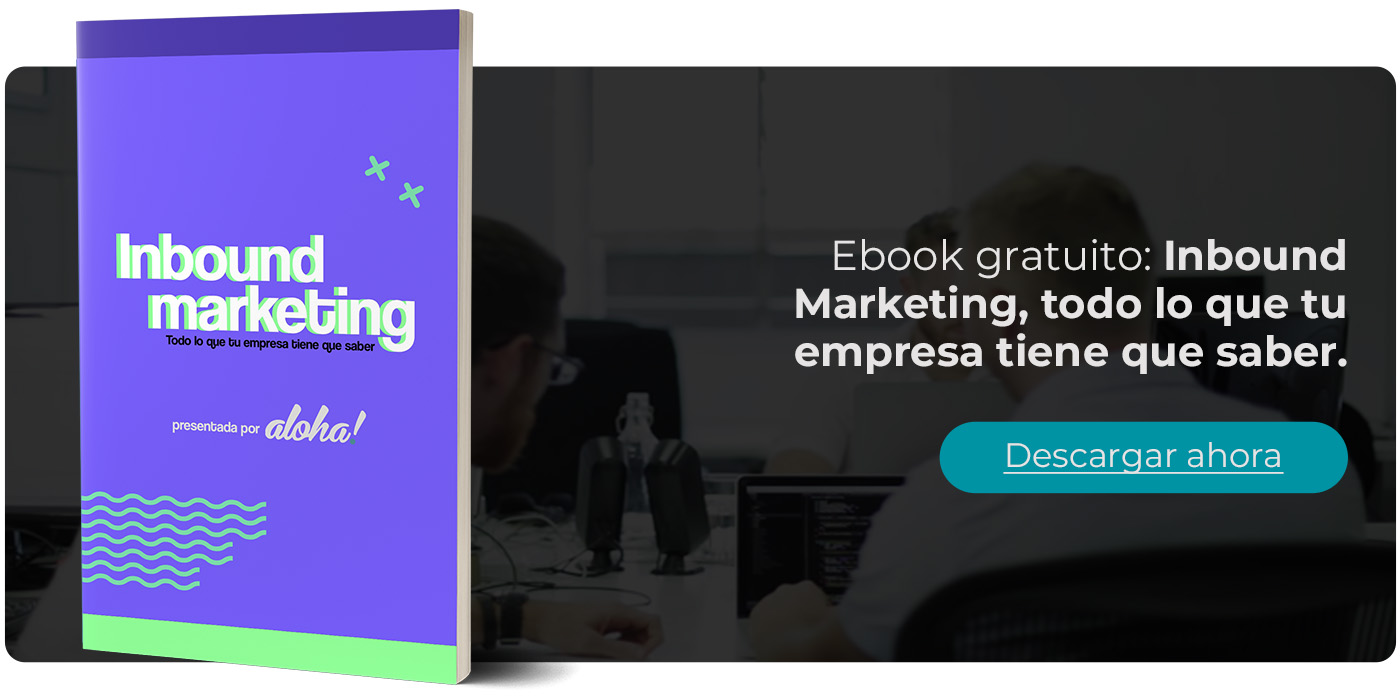 inbound marketing, todo lo que tu empresa tiene que saber