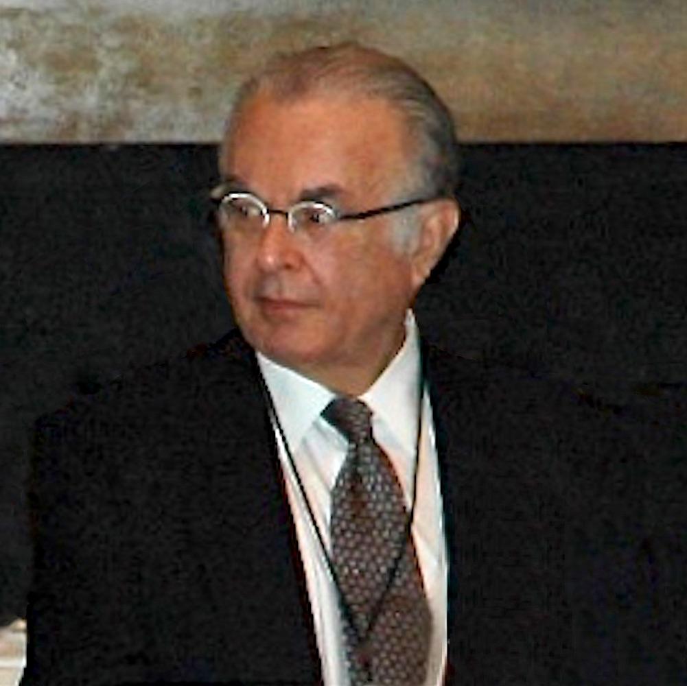 Malcolm Riddell