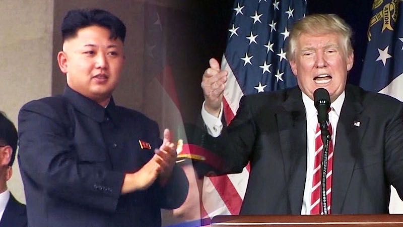 Why A Trump–Kim Jeong Eun Summit Could Work