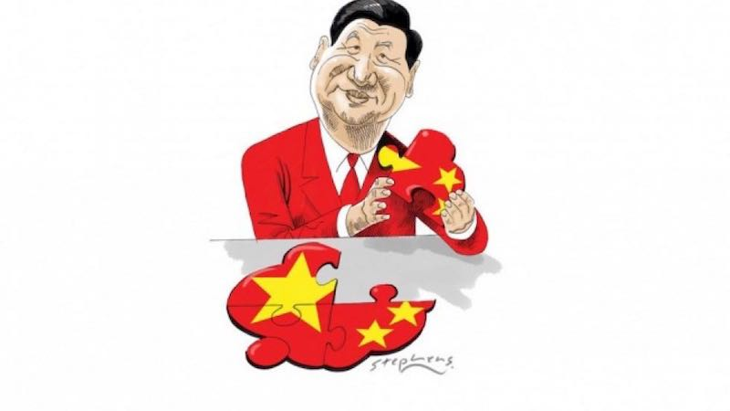 4. Enter Xi Jinping. The reformer?