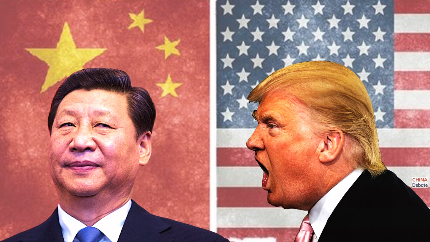 U.S.-China trade dispute: Will China Weaponize the RMB and U.S. Treasury bonds?