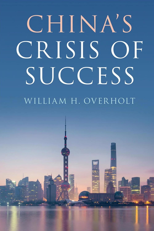 China's Crisis of Success