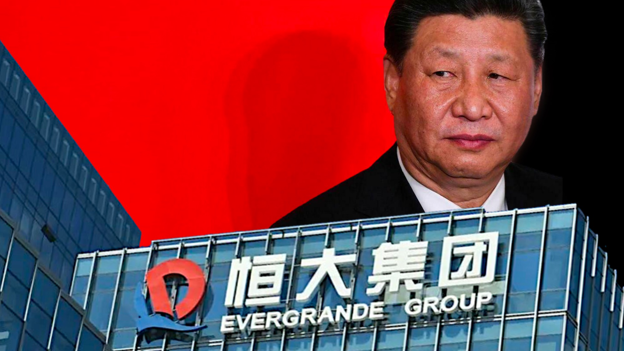 Just How Contagious is Evergrande?