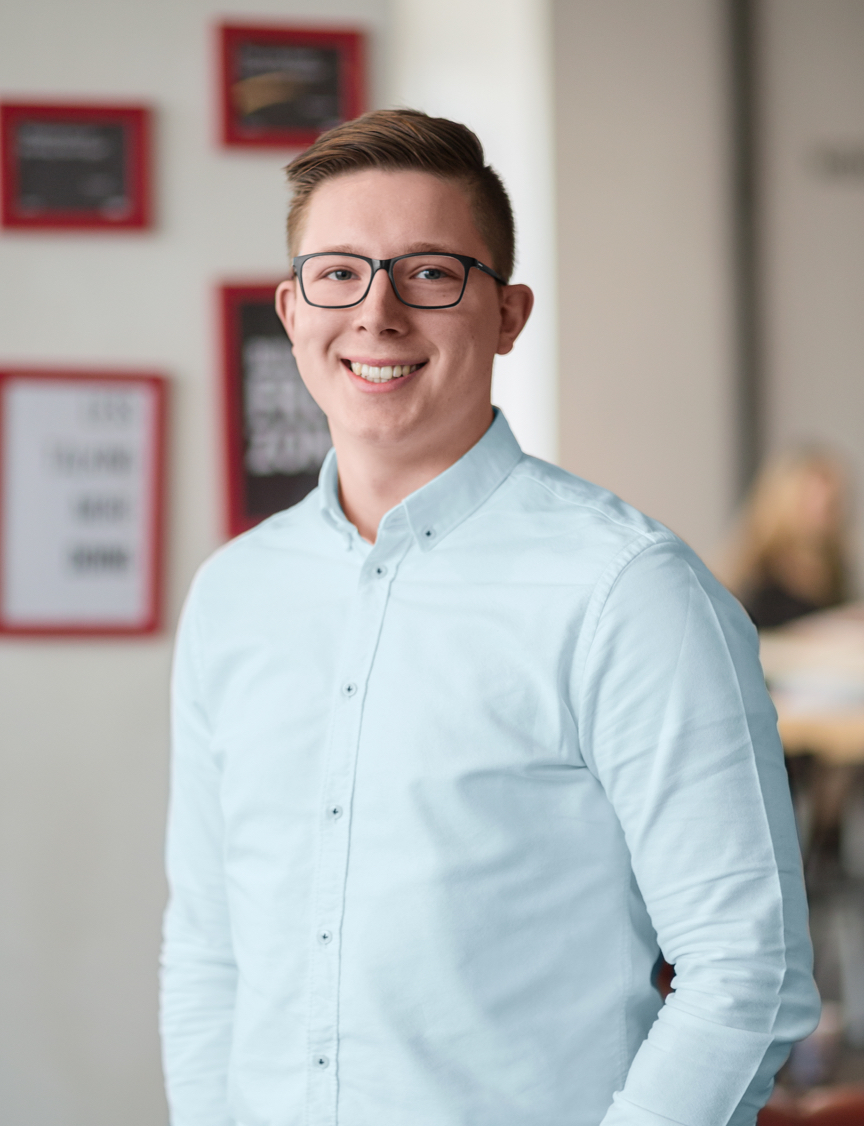 Jakub Kašpar - Designer