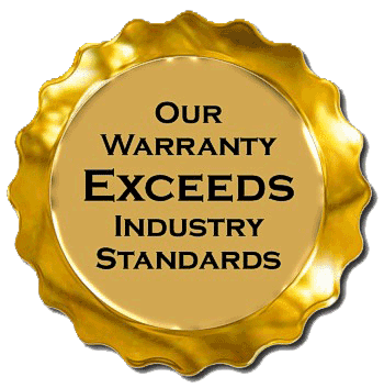 Warranty Powder Coating