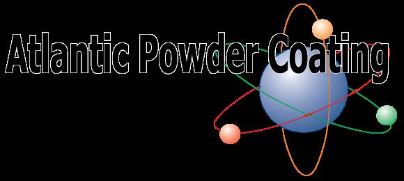 Atlantic Powder Coating Logo