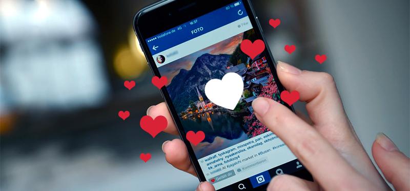ganar likes en instagram