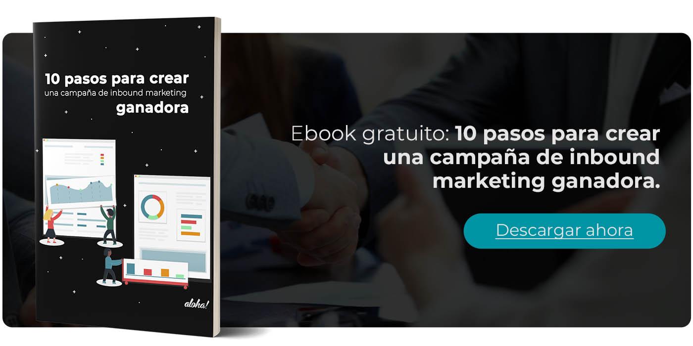 ebook 10 pasos para crear tu estrategia de inbound