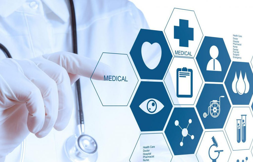 Marketing de atracción en el sector salud