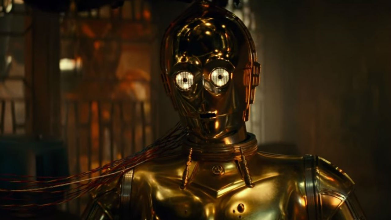 Image result for c3po