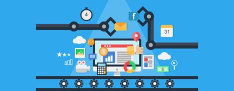 Automatizar el seguimiento de clientes te será fácil con la automatización de marketing