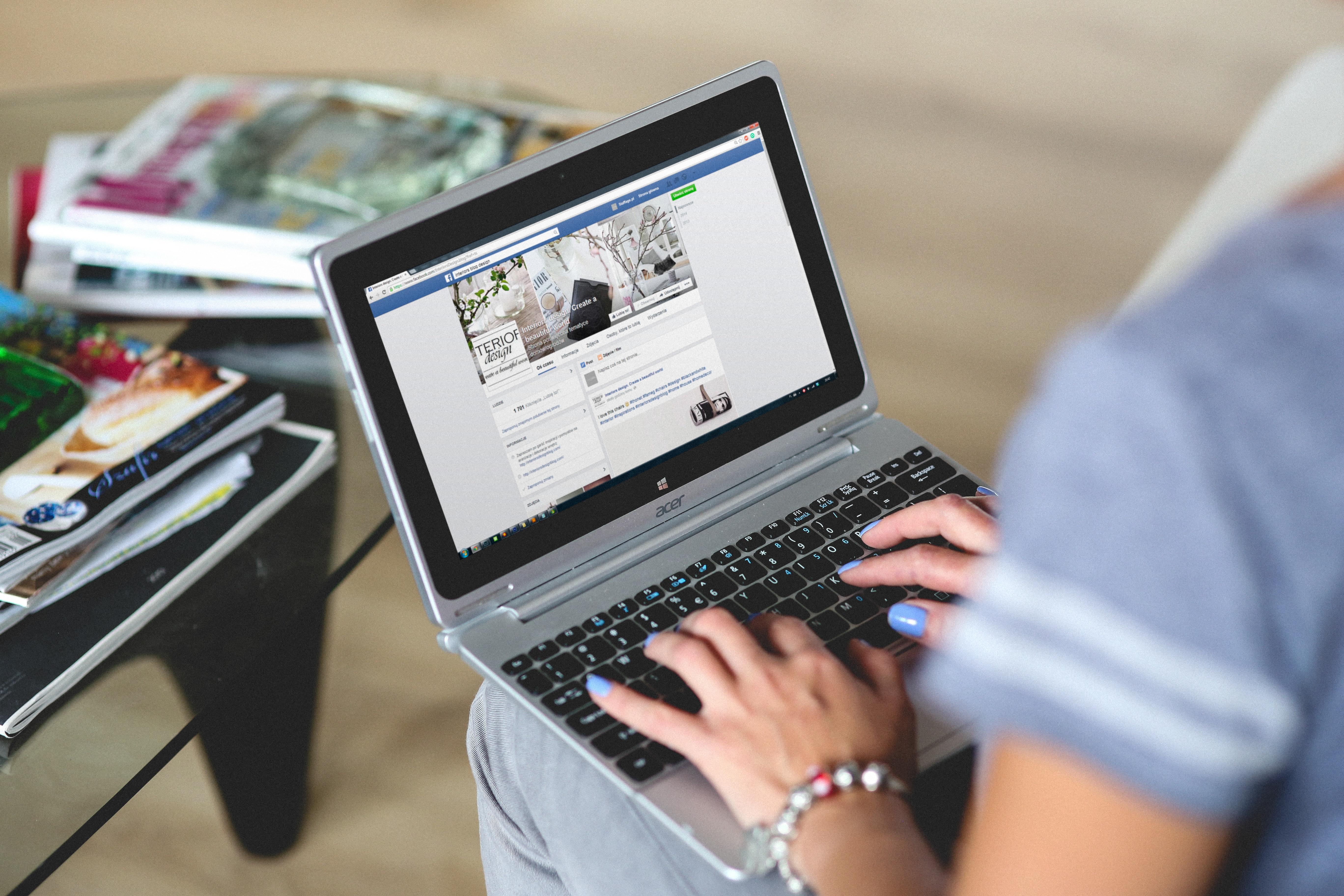 Facebook Ads es tu aliado para aumentar el reconocimiento venta de tu negocio.