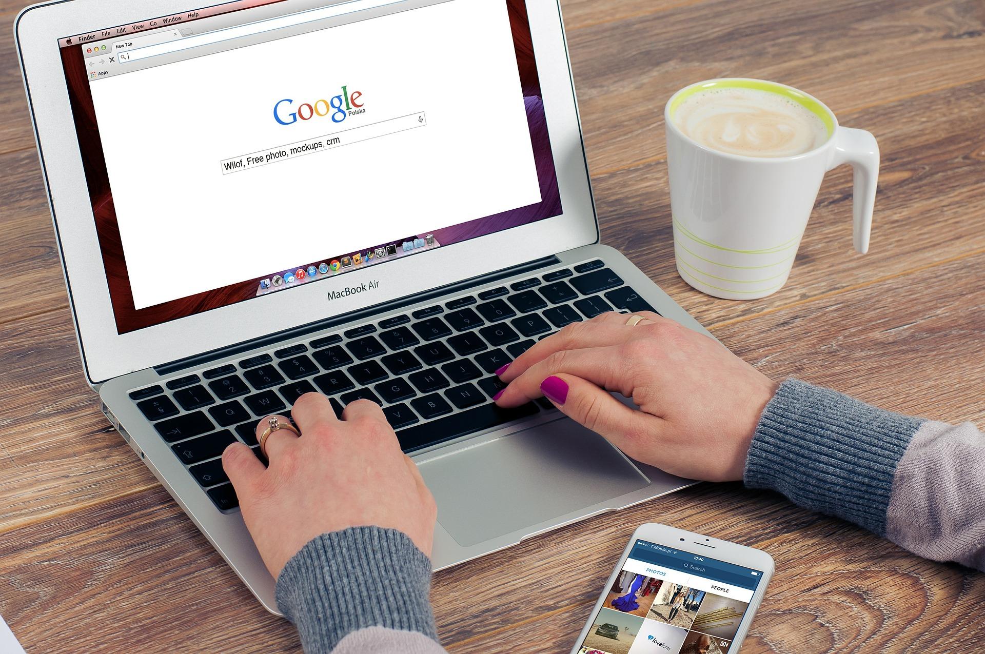 consultar en google