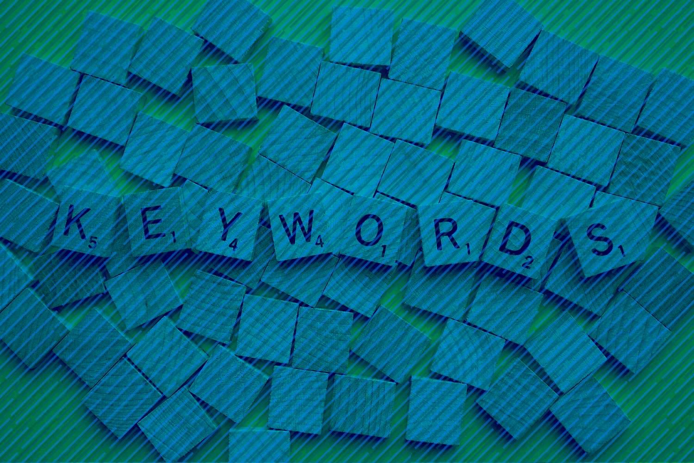 ¿Qué son las palabras clave o keywords y cómo se usan?