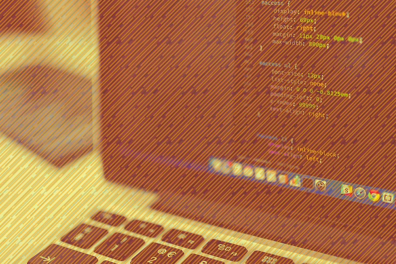 ¿Qué es el diseño web?