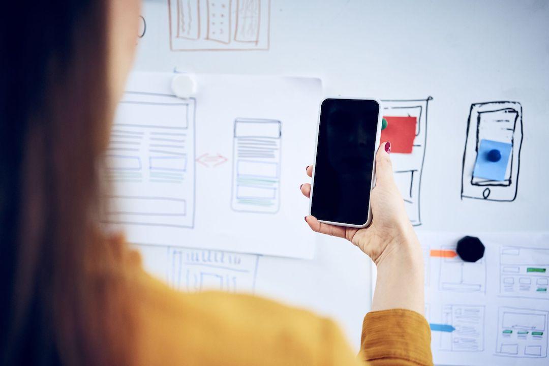 estrategia para diseño web
