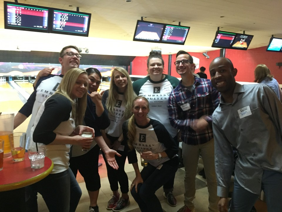 7th Annual Bowling Fundraiser 10