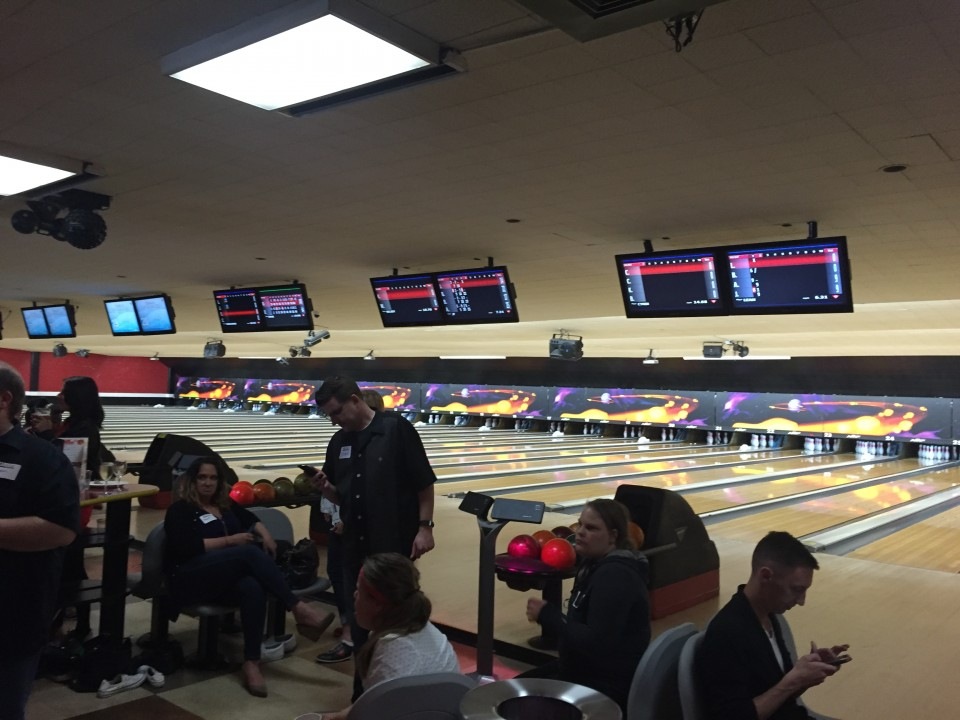 7th Annual Bowling Fundraiser 02