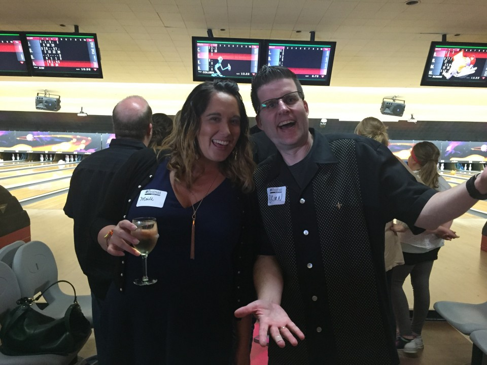 7th Annual Bowling Fundraiser 03
