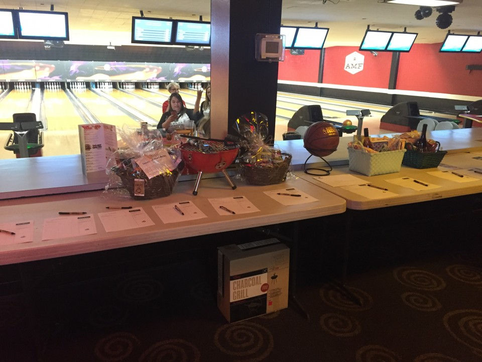 7th Annual Bowling Fundraiser 07
