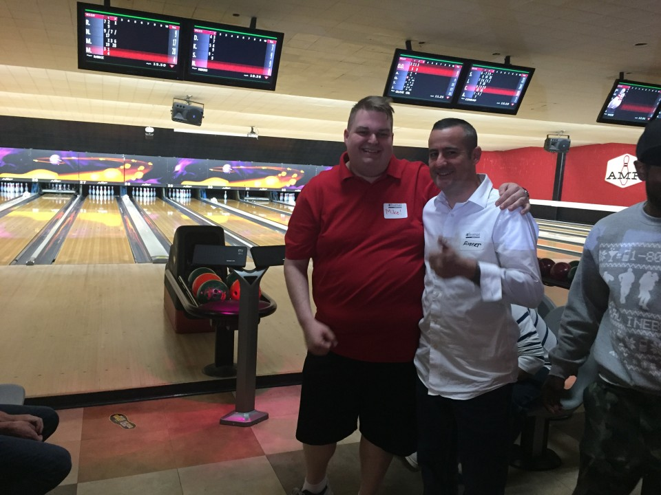 7th Annual Bowling Fundraiser 11