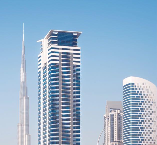 DIP Dubai Investment Properties