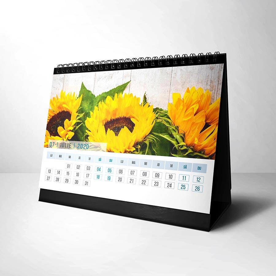 Calendare de birou 2021