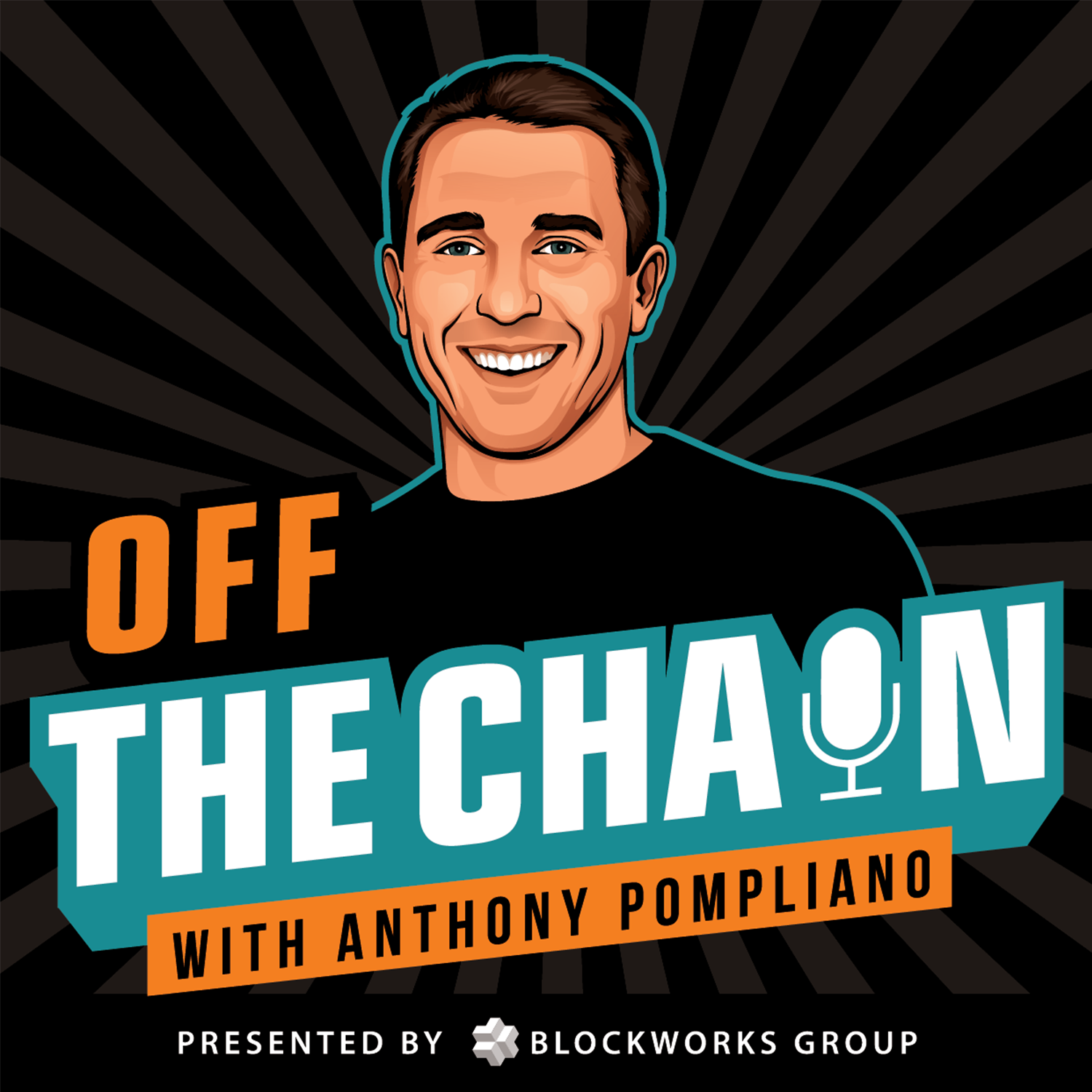 Off The Chain Podcast