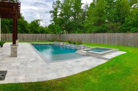 Best Pool Remodeling Company Sugarland Katy Texas