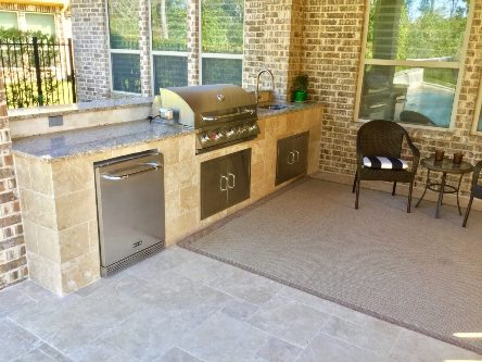 Best Pool Remodeling Company Katy Texas