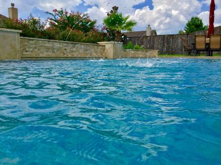 Best Pool Remodeling Company Sugarland Texas