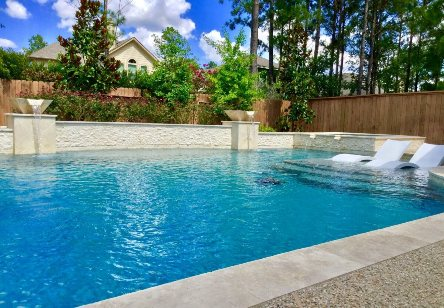 Best Pool Remodeling Company Richmond Texas