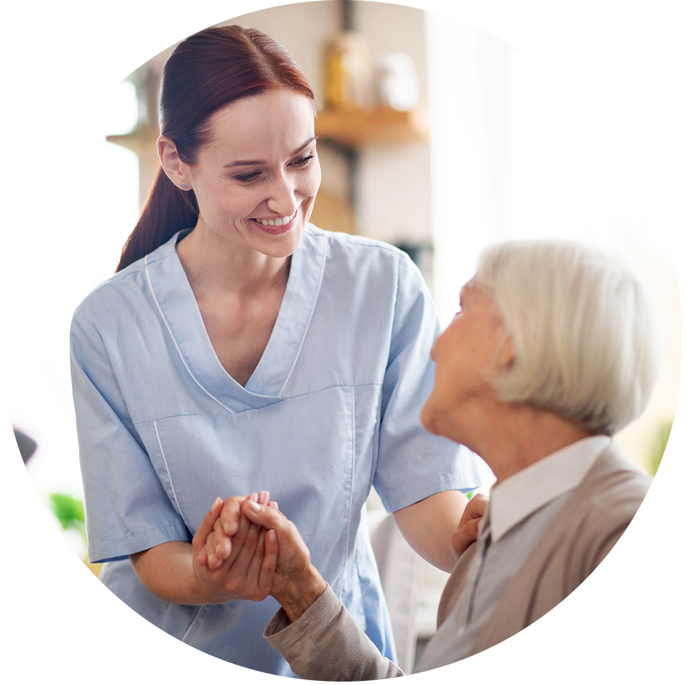 Get certification from the patient's physician