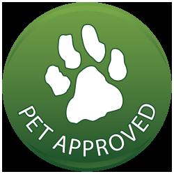 Pet friendly lawn care services
