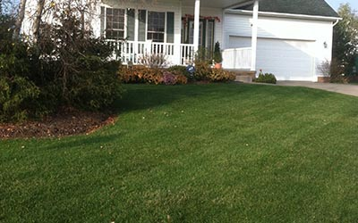 Lawn Service in Canton, OH