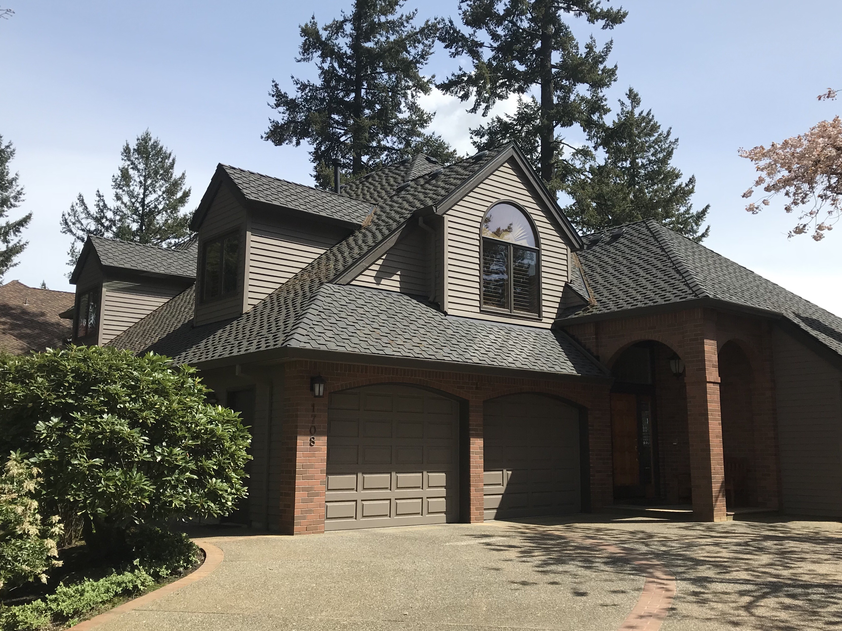 Quality Roof Replacements