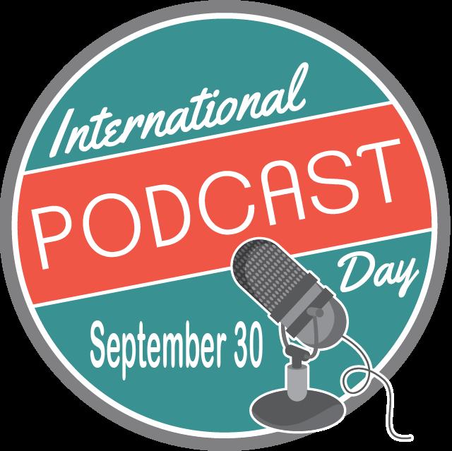 Button International Podcast Day