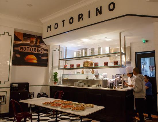 PizzeriaMotorinoAcusadade Pagar SalarioMínimoIncorrecto a Repartidores