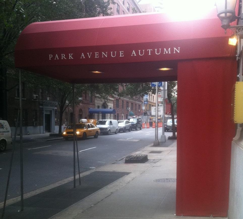 Corte Certifica Acuerdo de Clase en Demanda de Meseros del Restaurante de Park Avenue