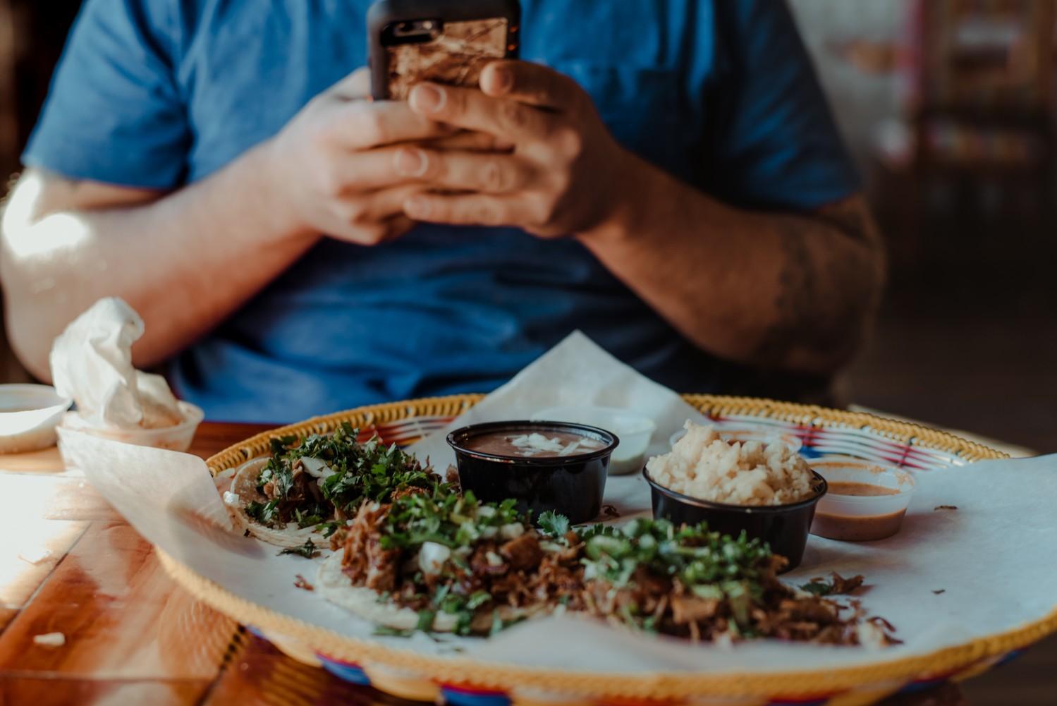 Restaurantes Mexicanos en Brooklyn Demandados por Violaciones de Pago