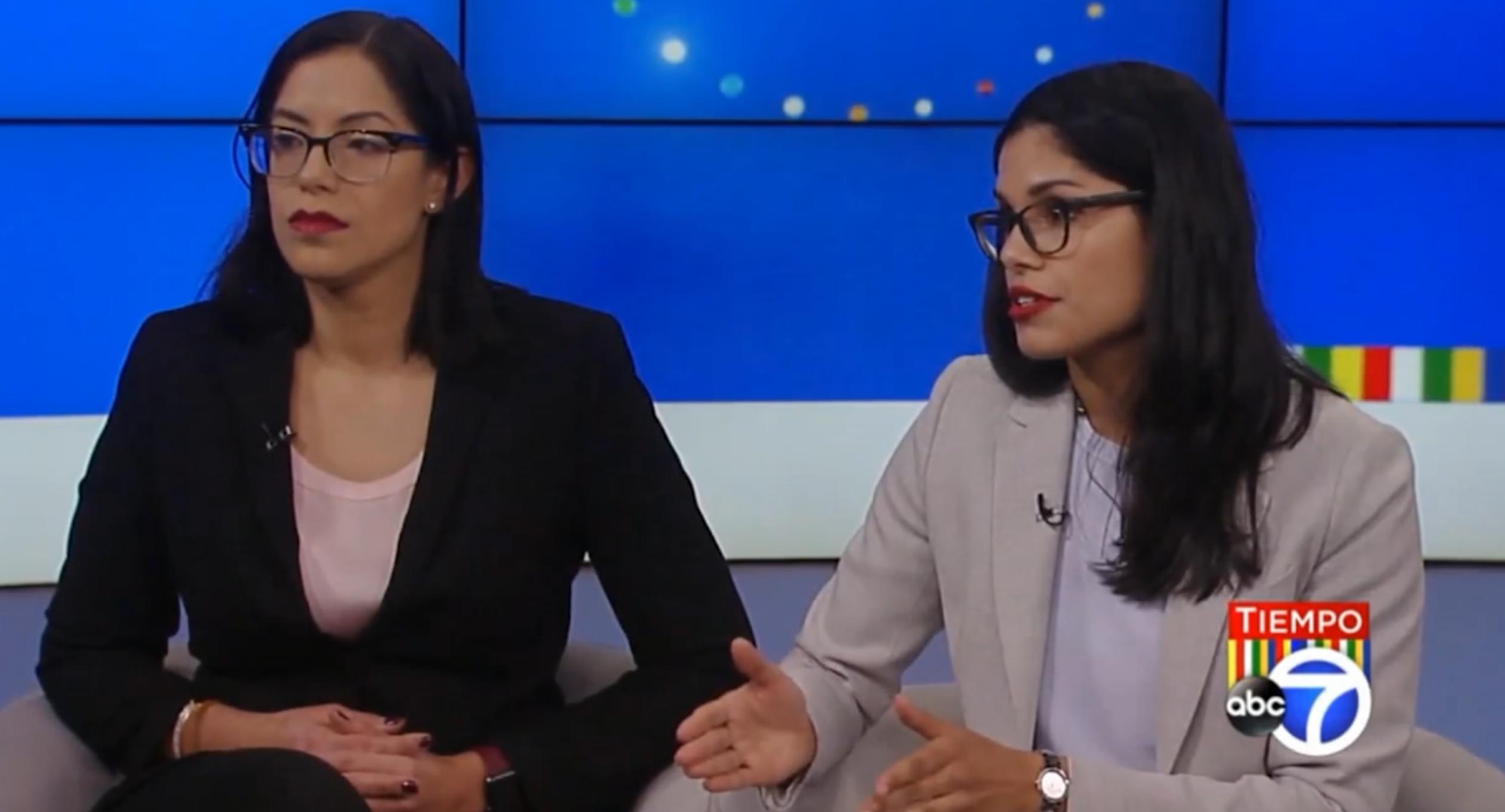 Tiempo de ABC Habla Sobre Robo De Salarios en Nueva York