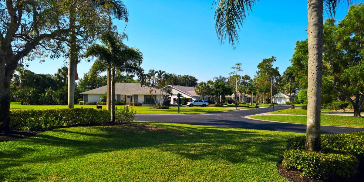 Buy Property Florida