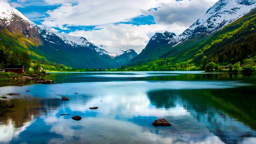 Try Norway